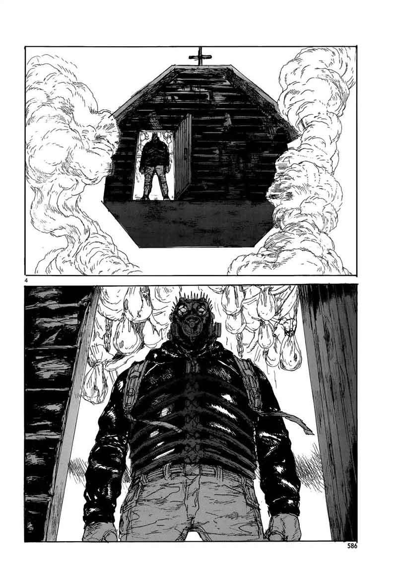 Dorohedoro, Chapter 156 image 008