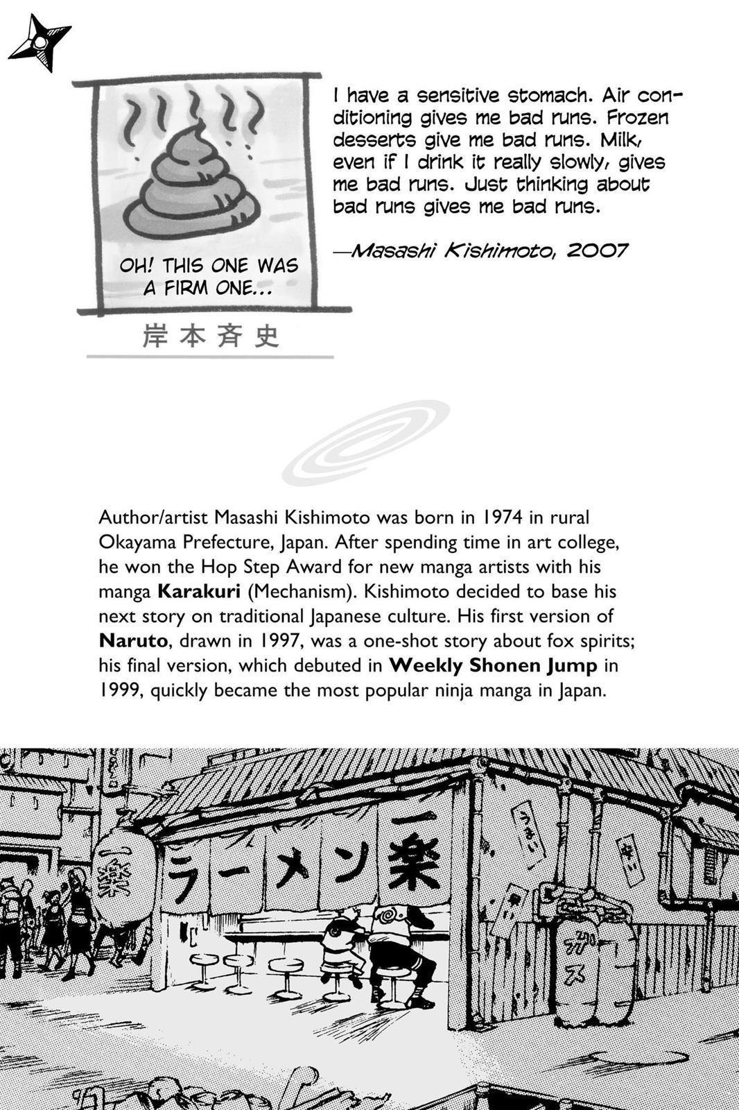 Naruto, Chapter 350 image 002