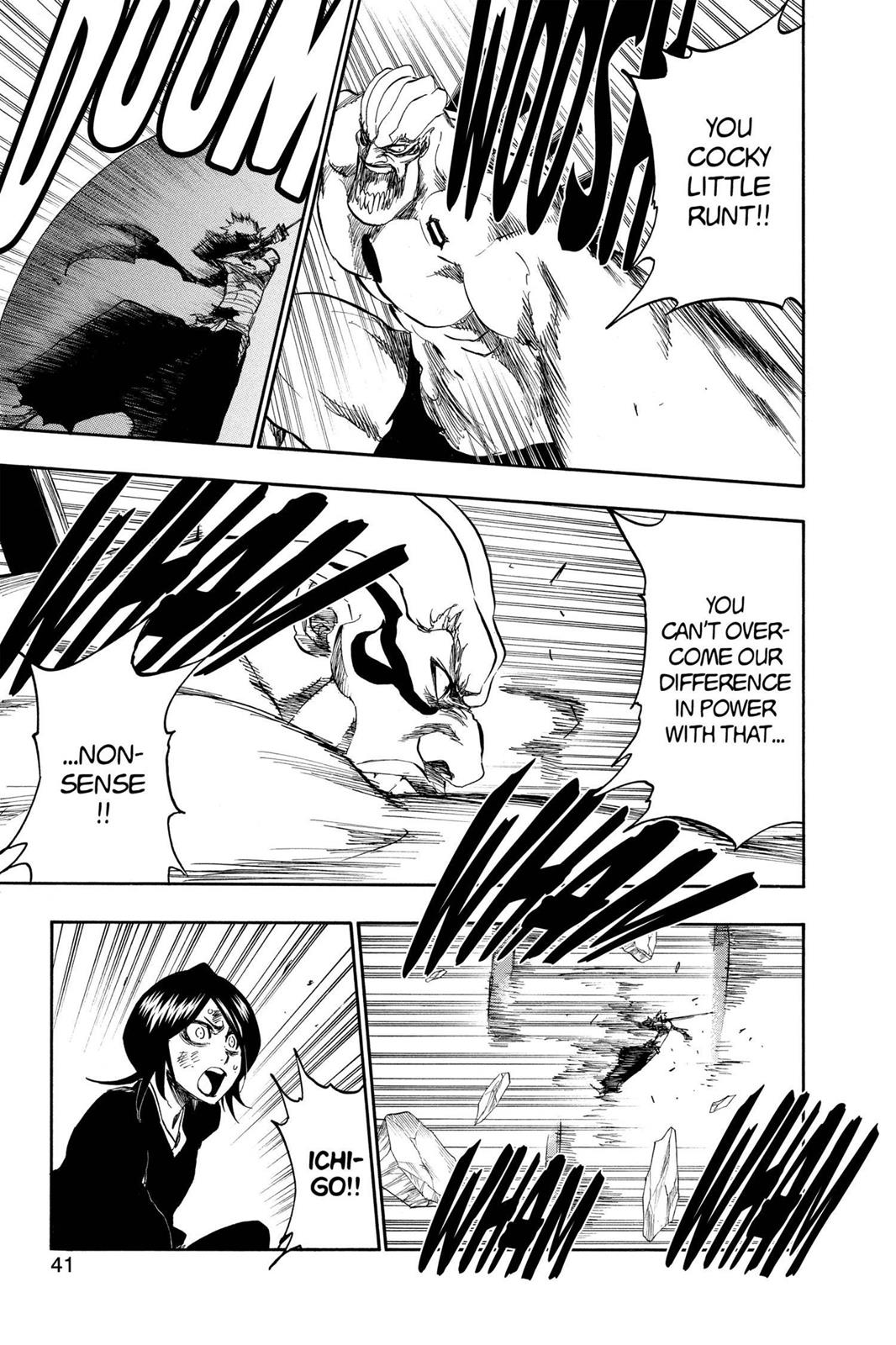 Bleach, Chapter 379 image 014