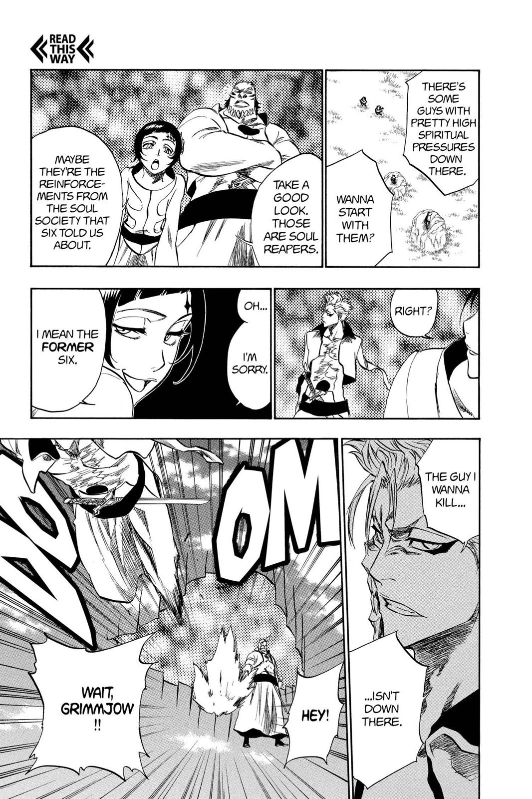 Bleach, Chapter 230 image 010