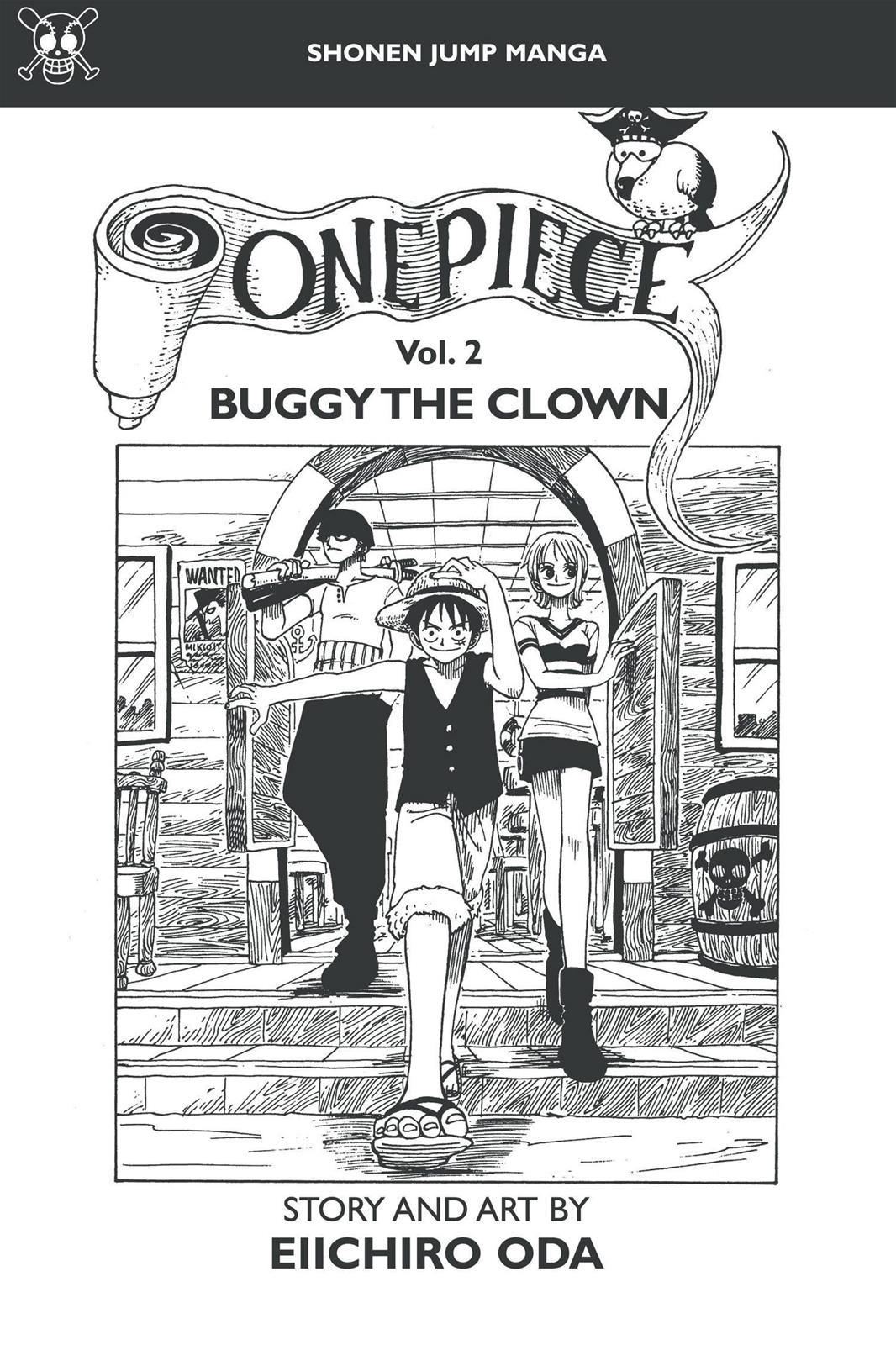 One Piece, Chapter 9 image 004