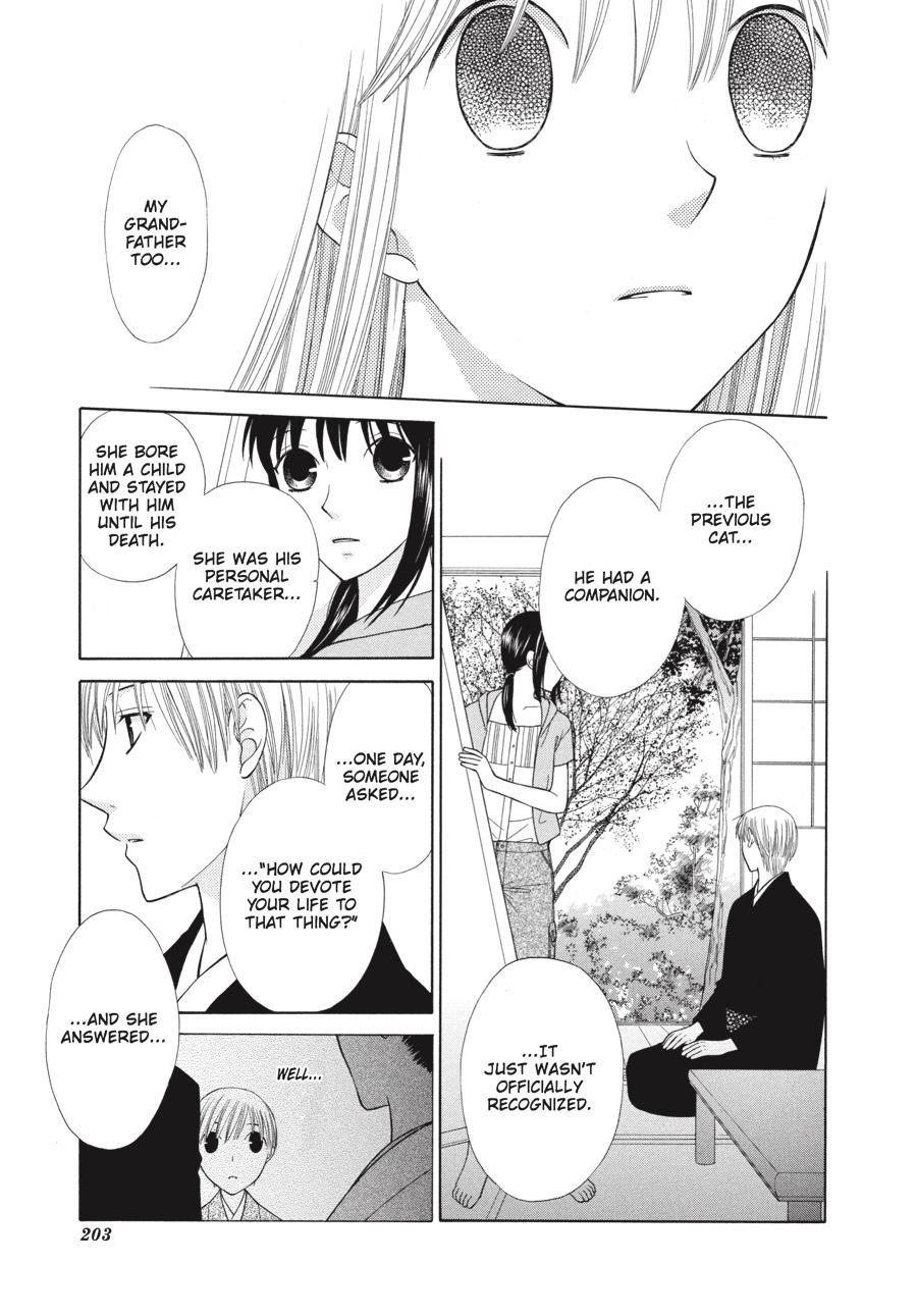 Fruits Basket, Chapter 114 image 011