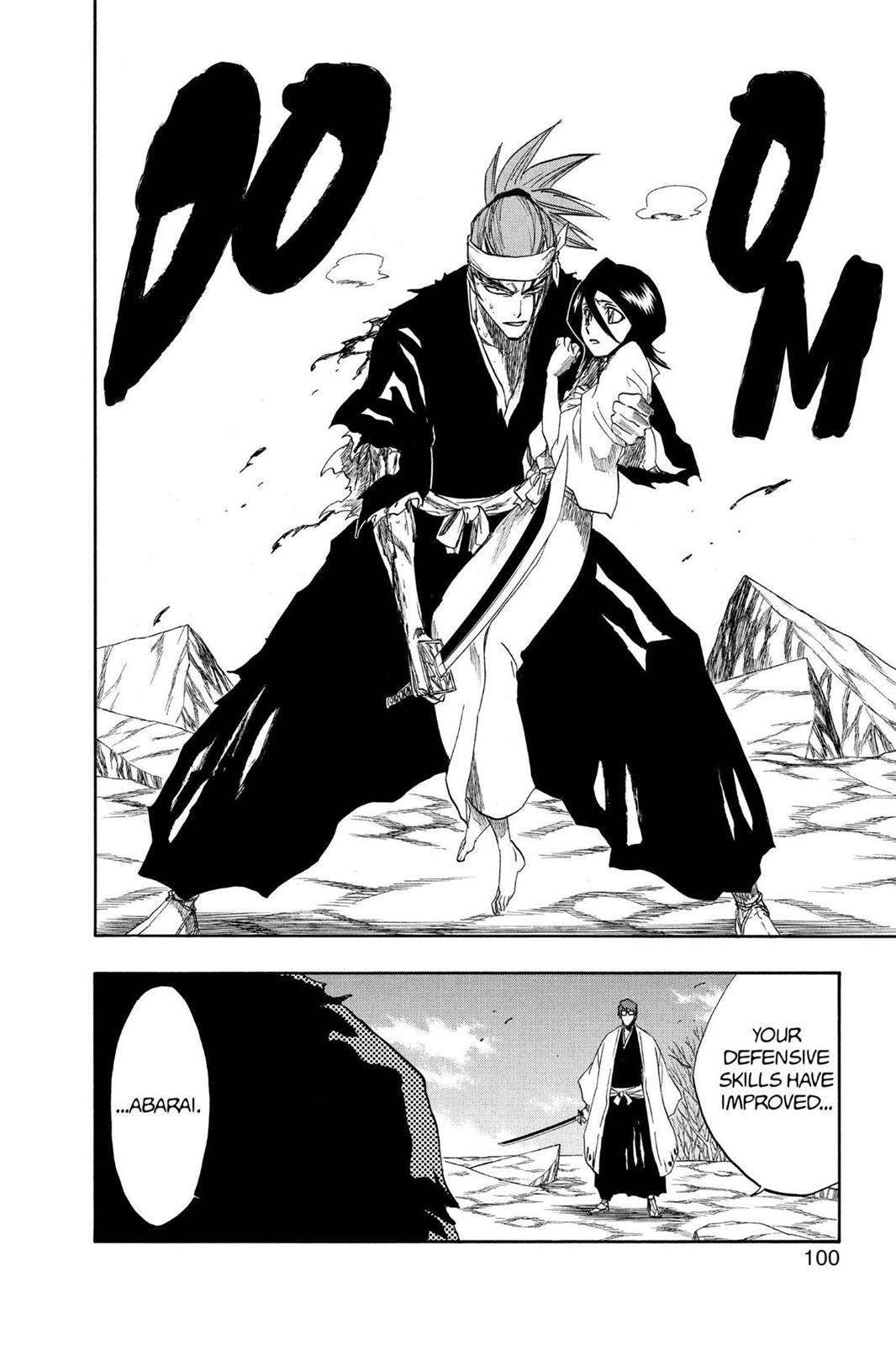 Bleach, Chapter 173 image 002