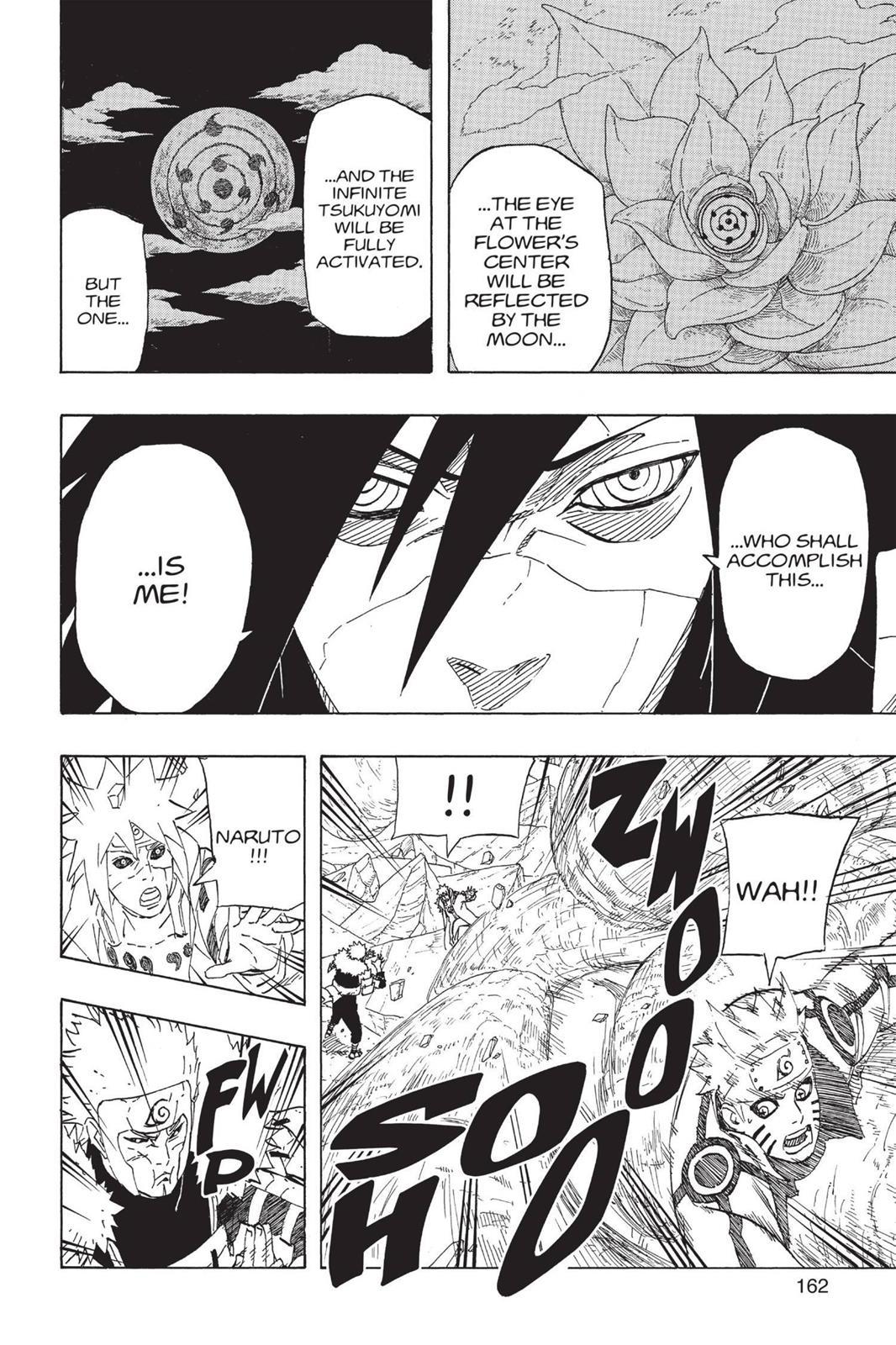 Naruto, Chapter 646 image 011