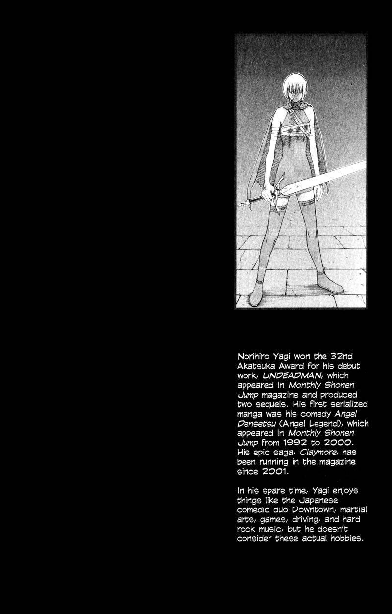 Claymore, Chapter 10 image 002