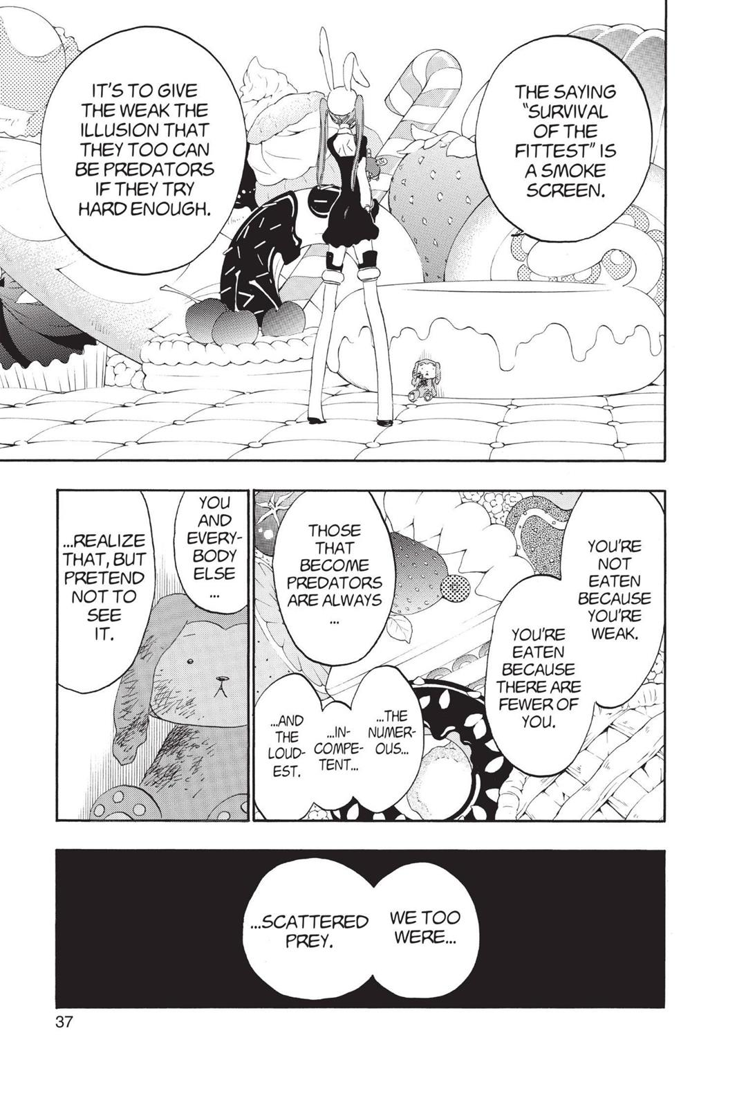 Bleach, Chapter 471 image 011
