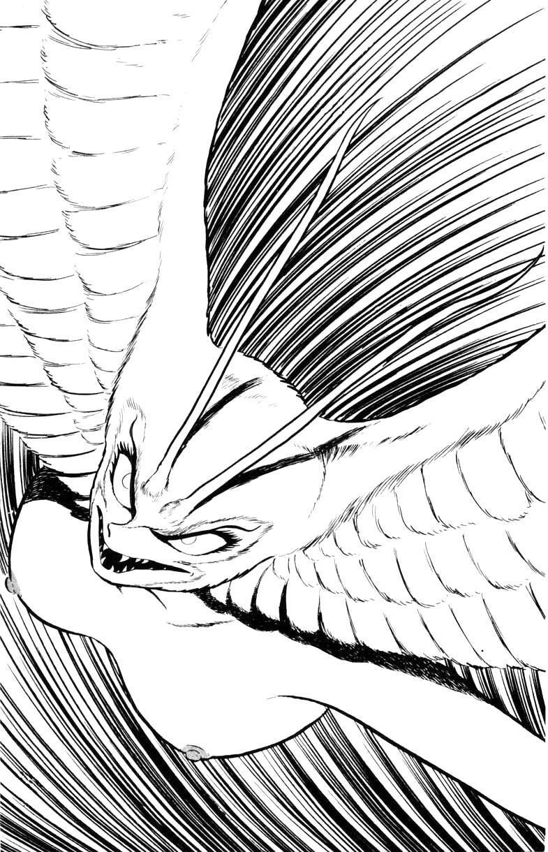 Devilman, Chapter 2 image 056