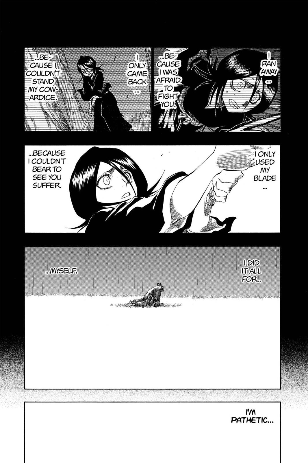 Bleach, Chapter 136 image 018