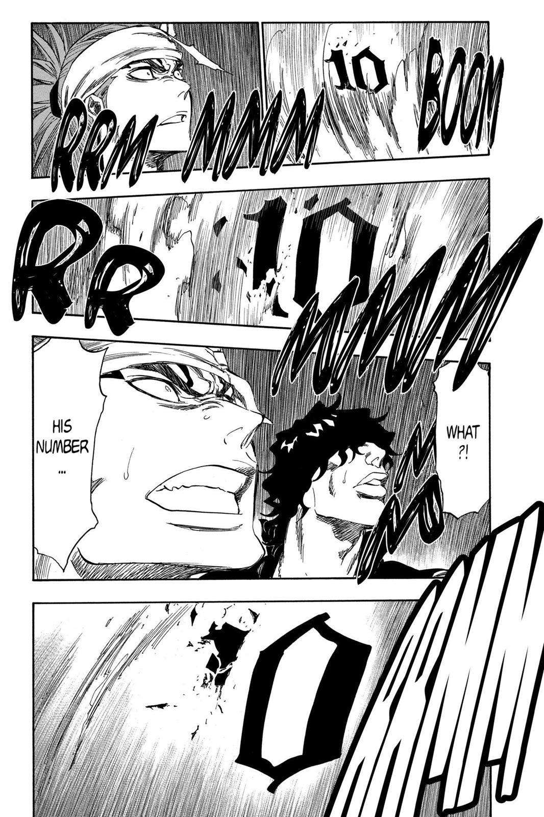 Bleach, Chapter 354 image 013