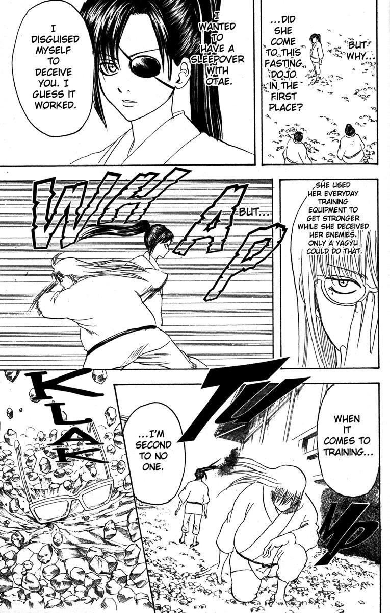 Gintama Chapter, 157 image 013