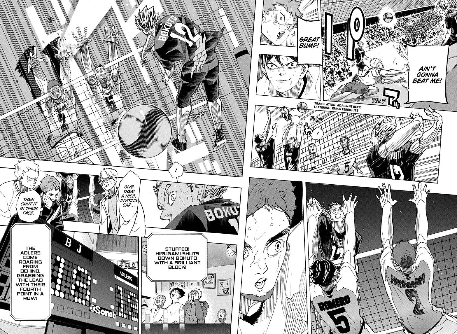 Chapter 400 image 002
