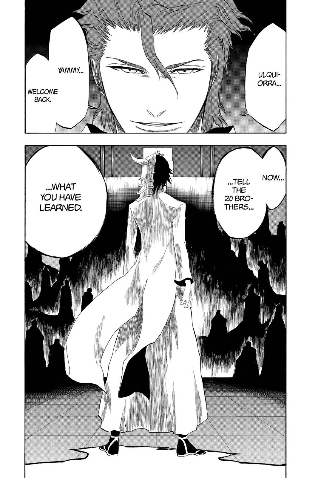 Bleach, Chapter 197 image 019