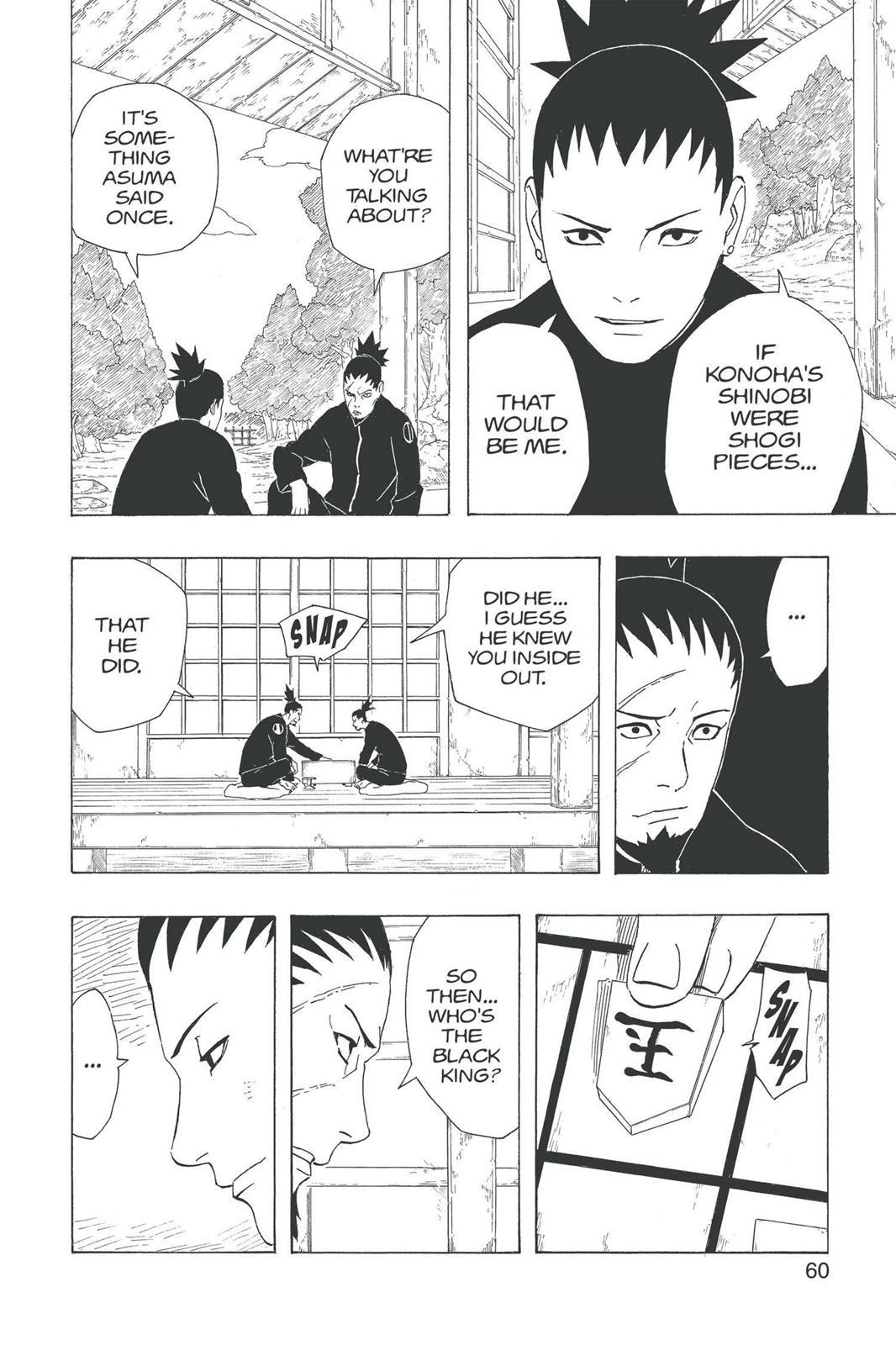 Naruto, Chapter 342 image 016