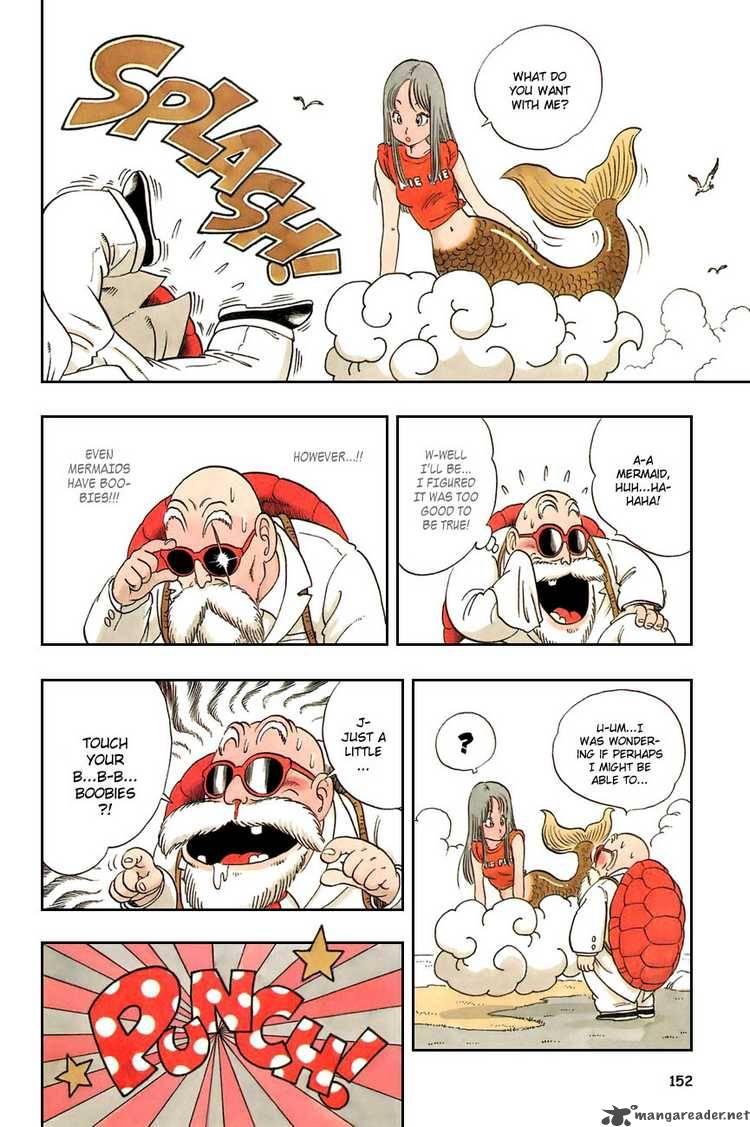 Dragon Ball, Chapter 25 image 007