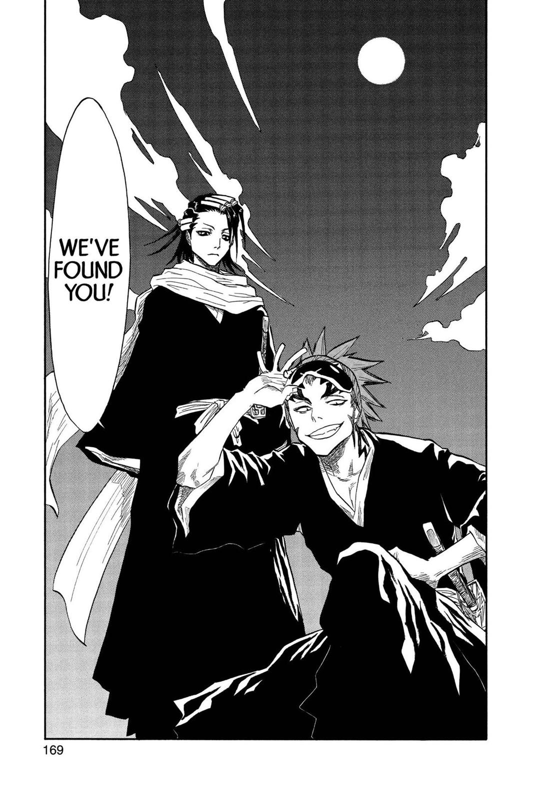 Bleach, Chapter 51 image 021