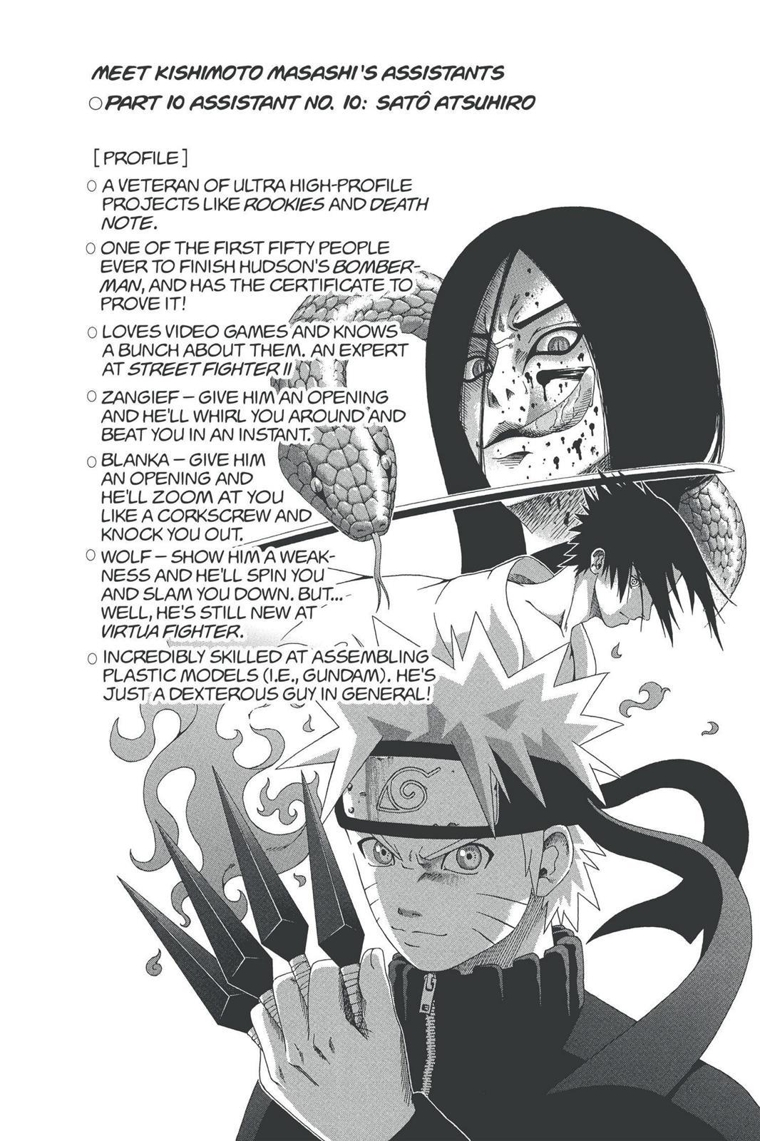 Naruto, Chapter 341 image 017