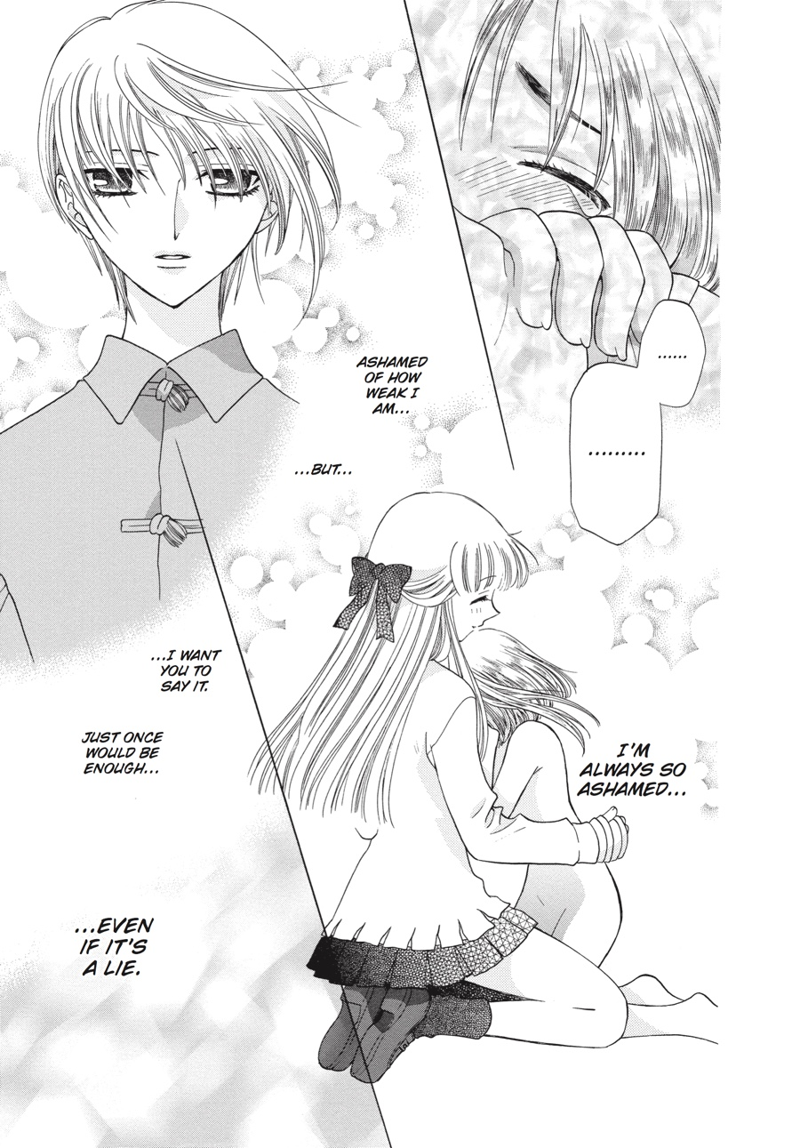 Fruits Basket, Chapter 27 image 026