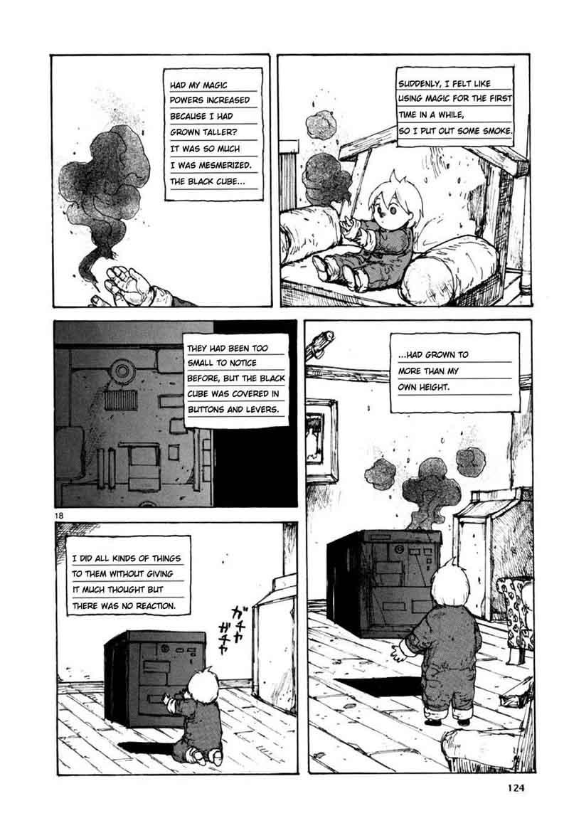 Dorohedoro, Chapter 54 image 018