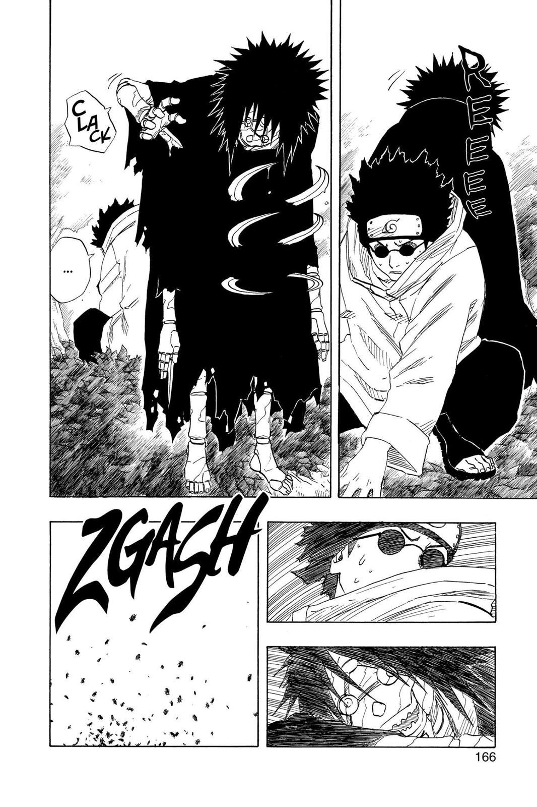 Naruto, Chapter 126 image 008