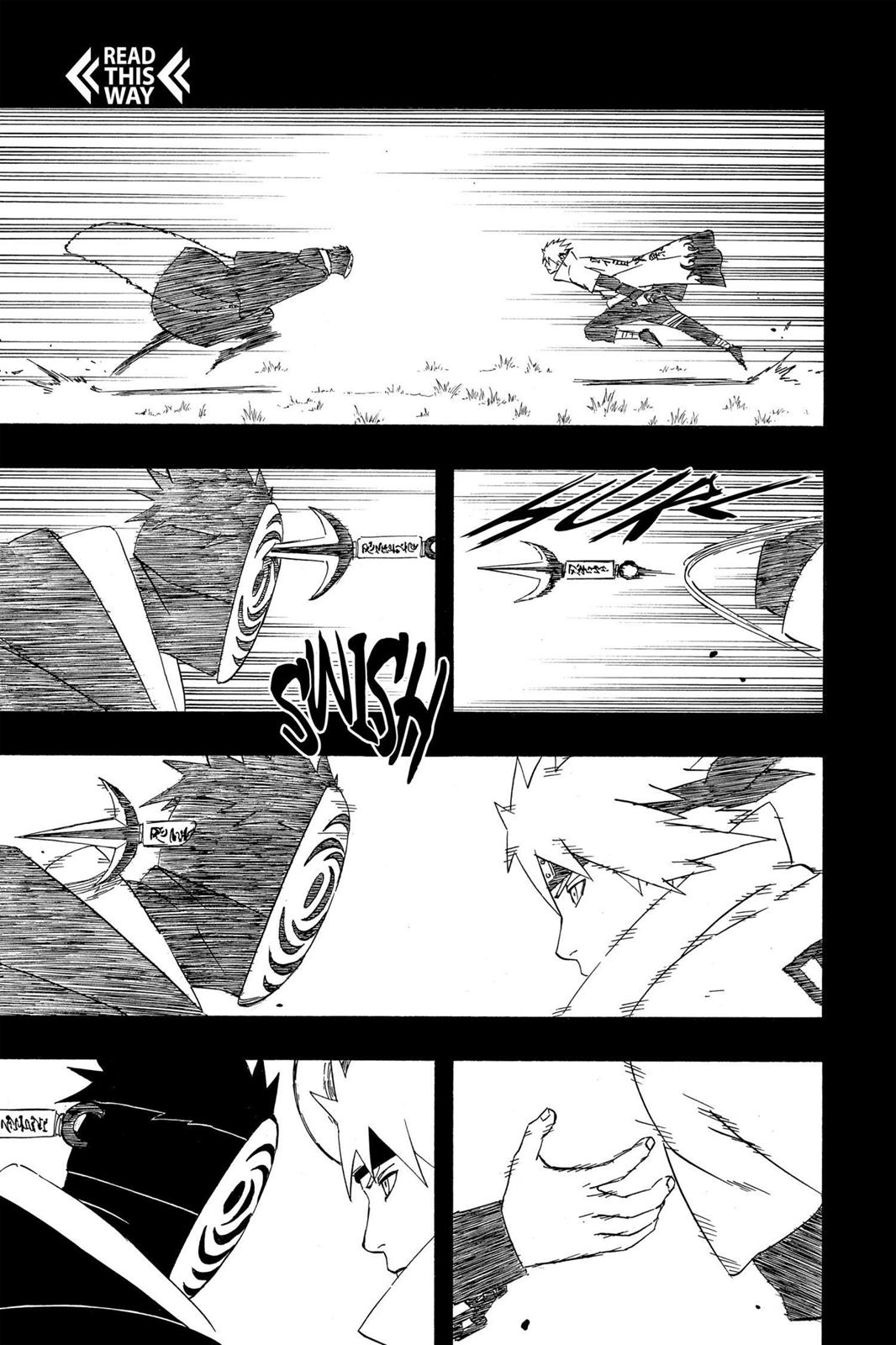 Naruto, Chapter 502 image 014