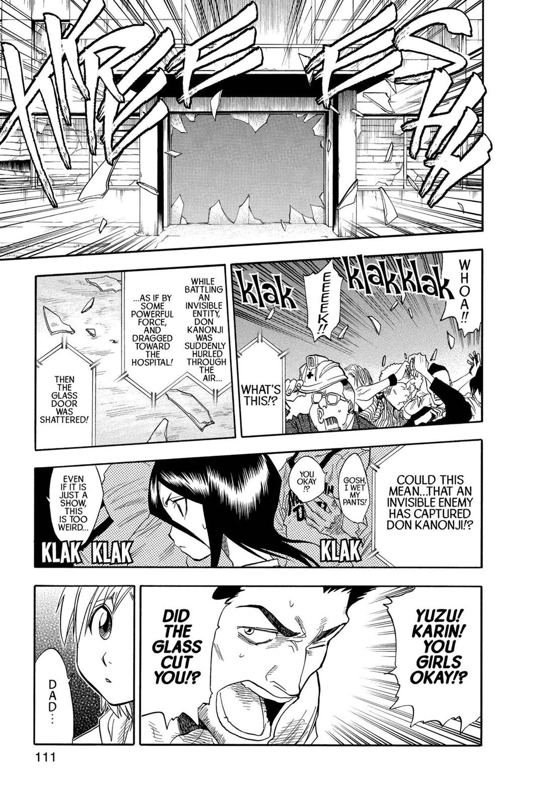 Bleach, Chapter 31 image 005