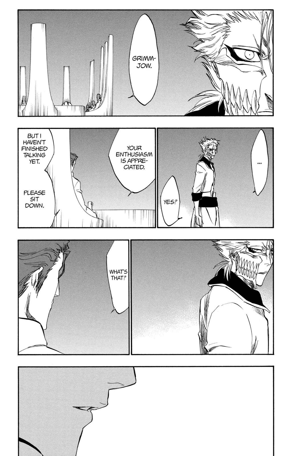 Bleach, Chapter 245 image 008