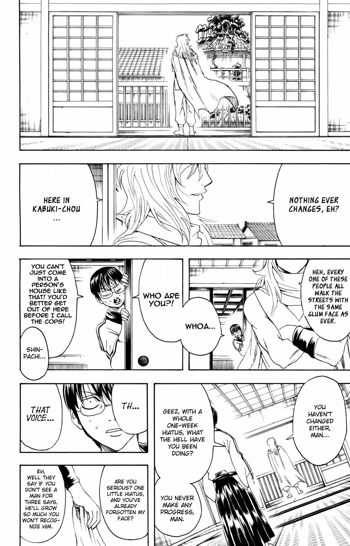 Gintama Chapter, 324 image 002