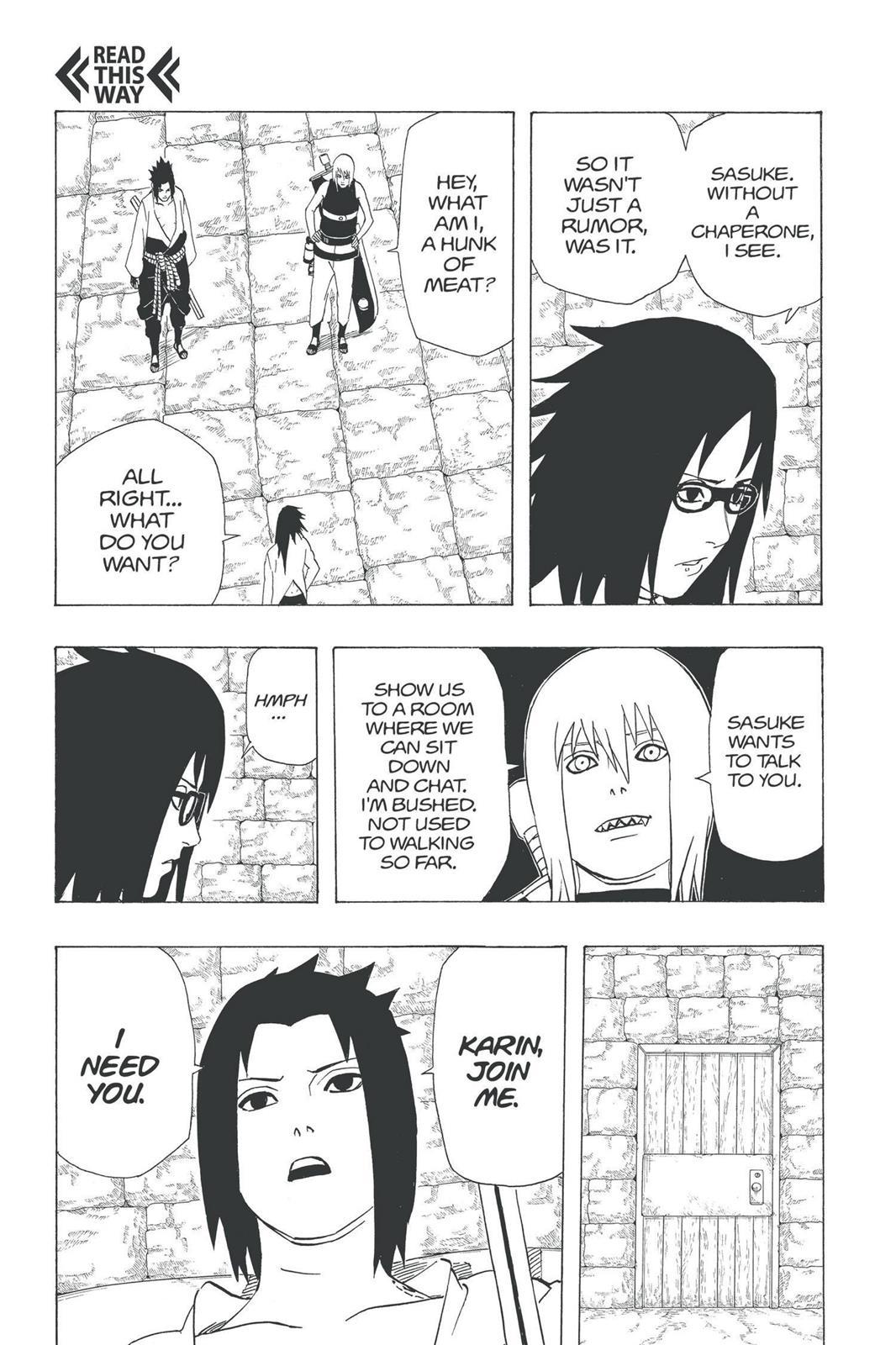 Naruto, Chapter 348 image 007