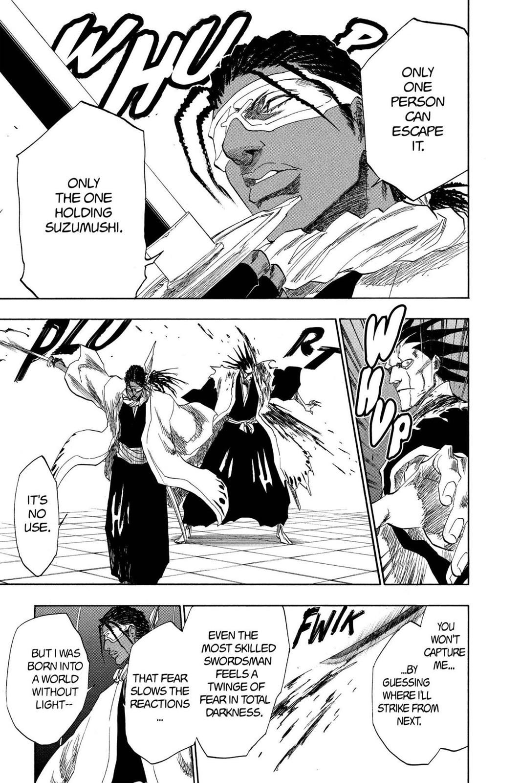 Bleach, Chapter 146 image 015