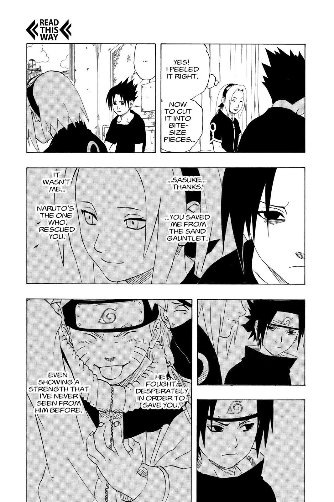 Naruto, Chapter 173 image 016