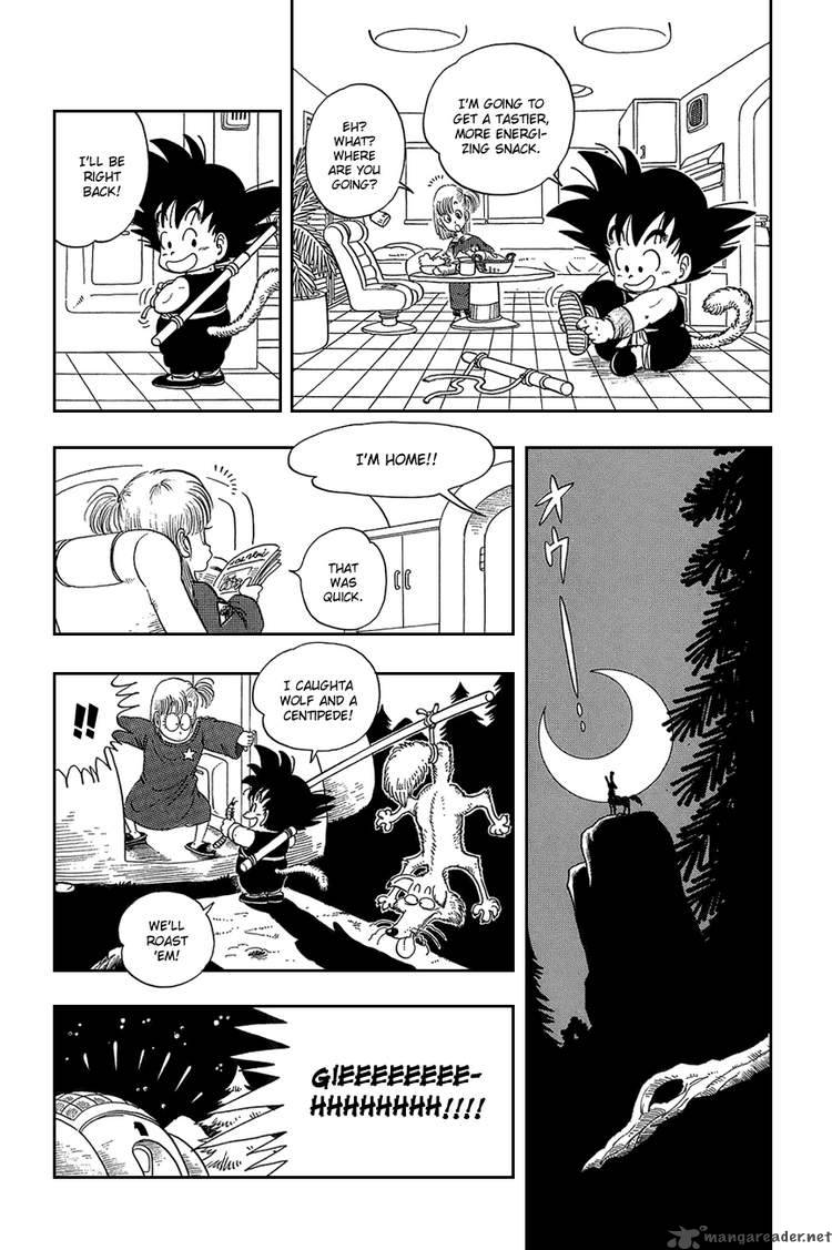 Dragon Ball, Chapter 2 image 009
