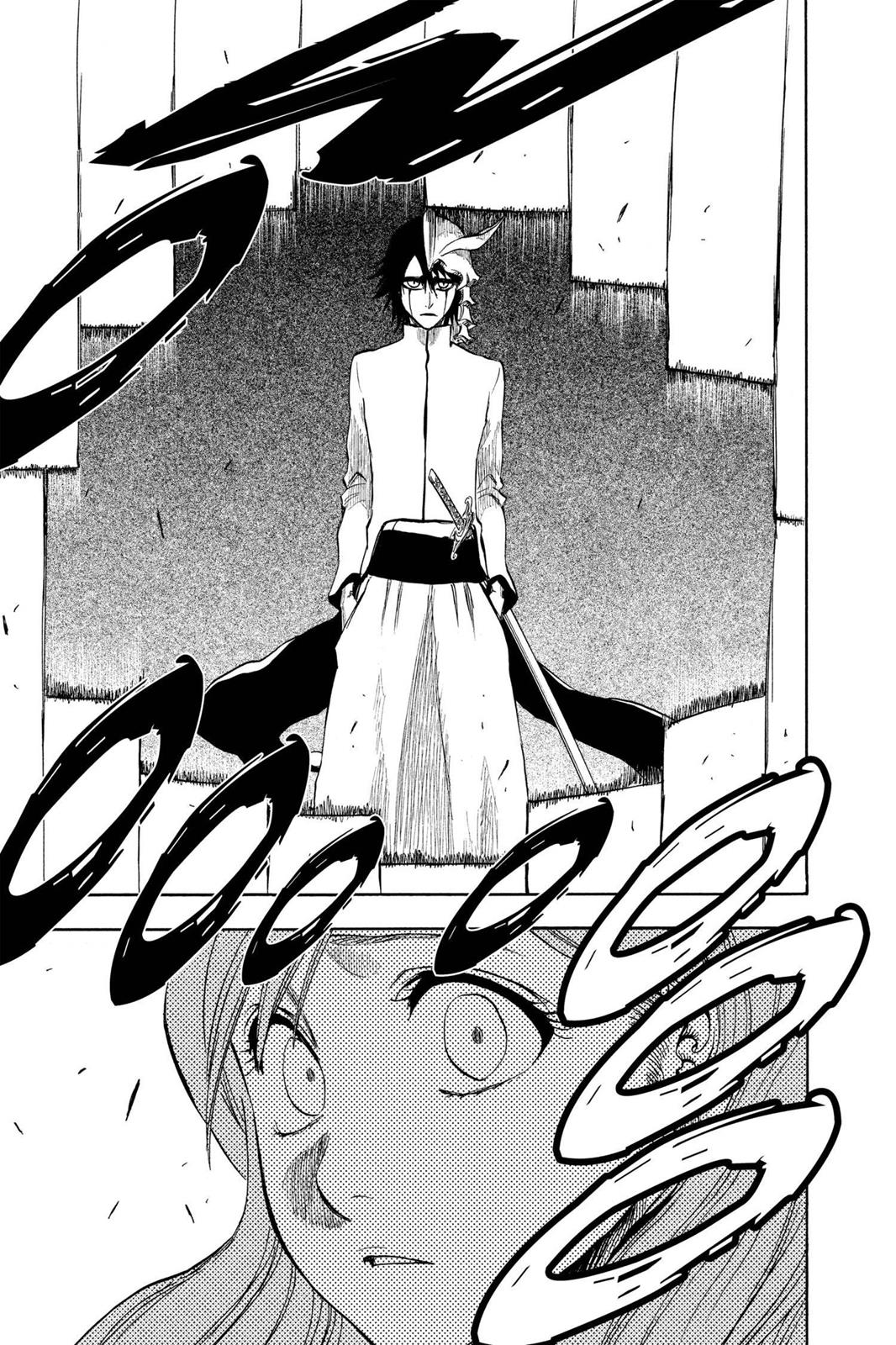 Bleach, Chapter 233 image 019