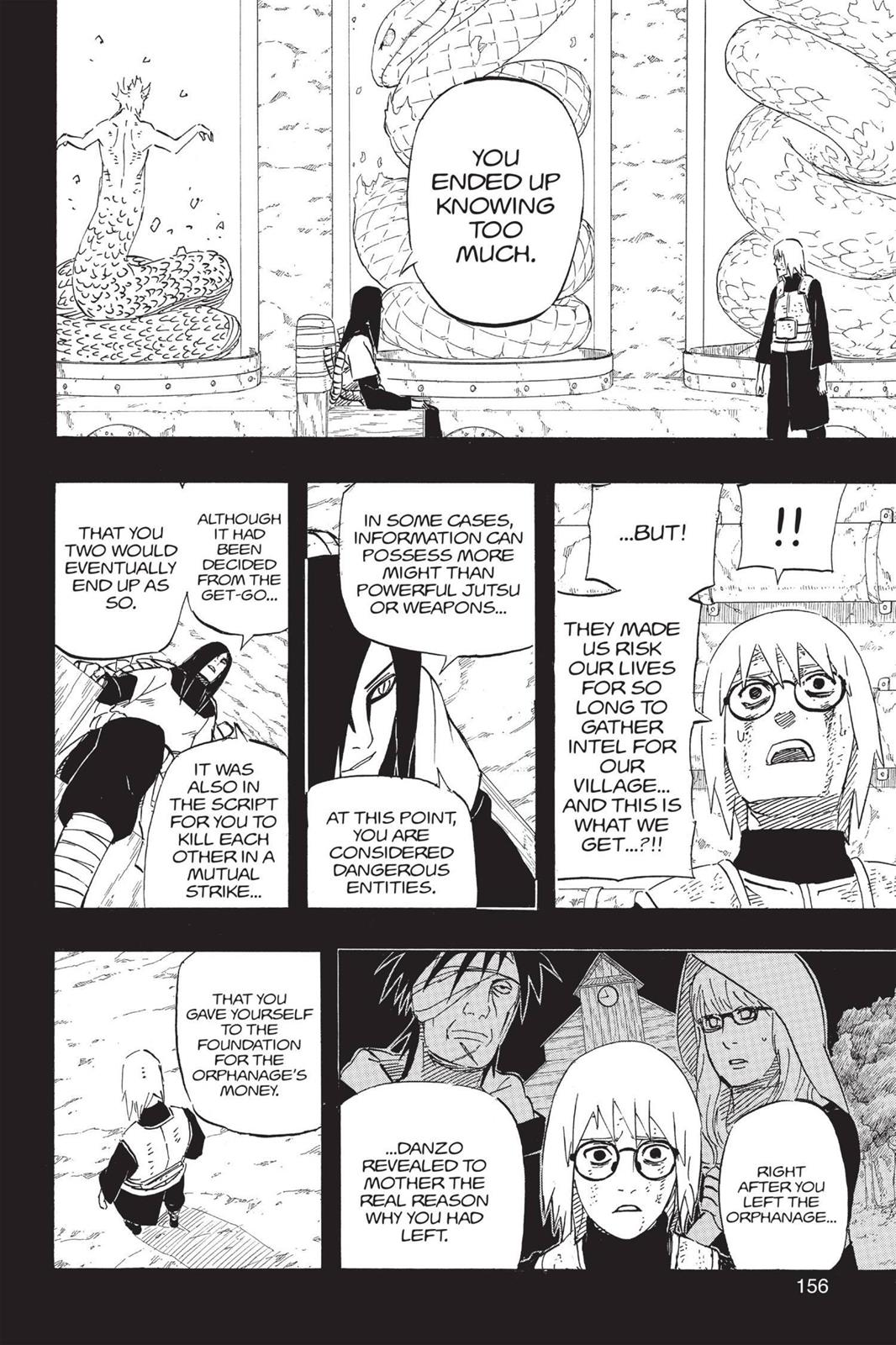 Naruto, Chapter 584 image 004