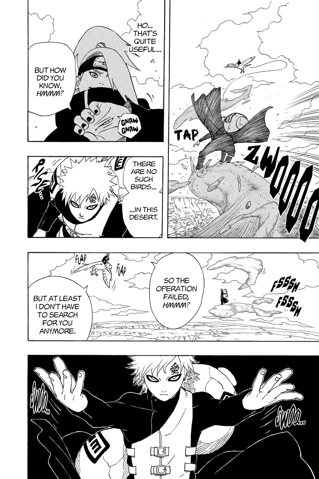 Naruto, Chapter 248 image 010