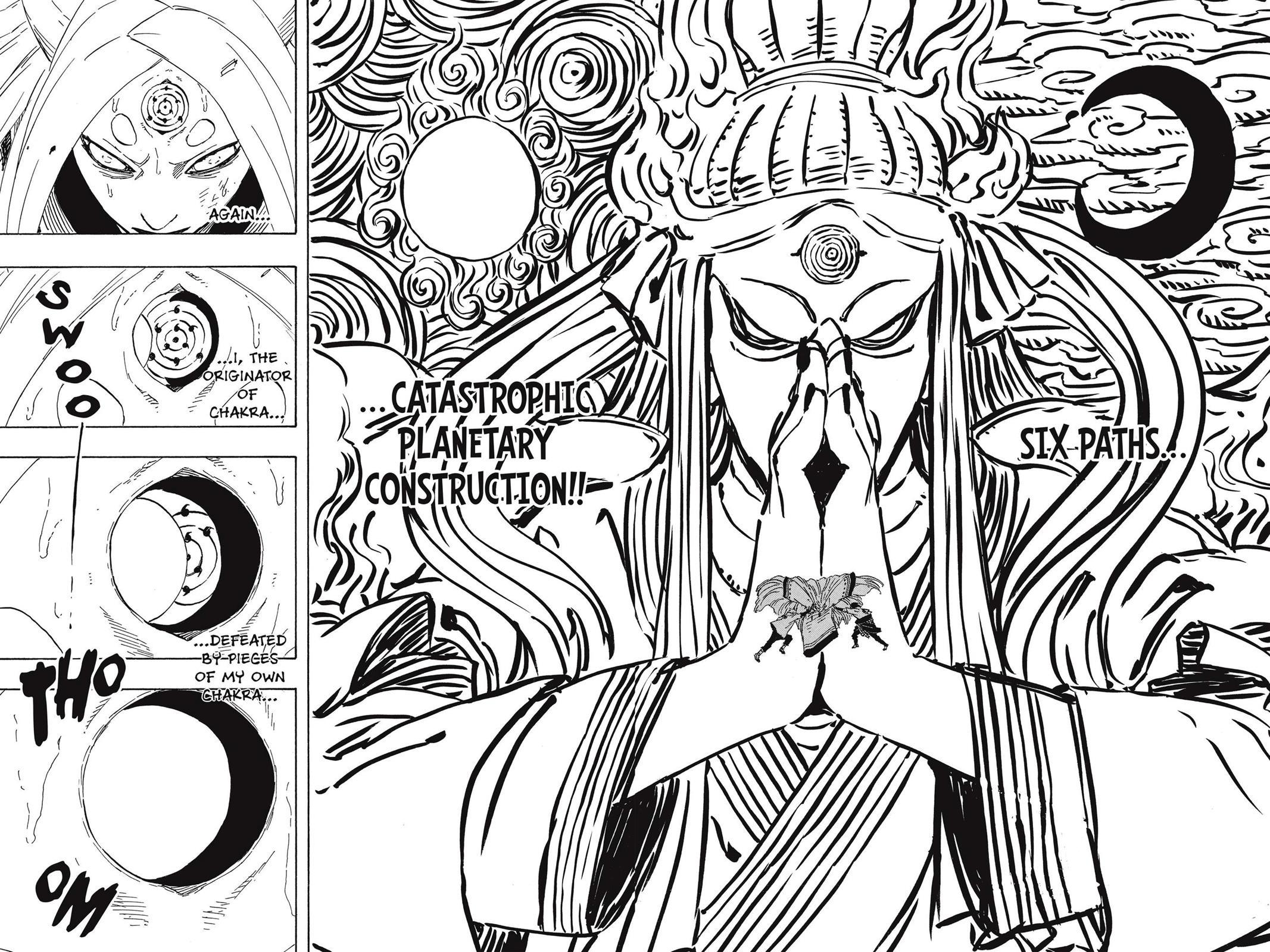 Naruto, Chapter 690 image 002