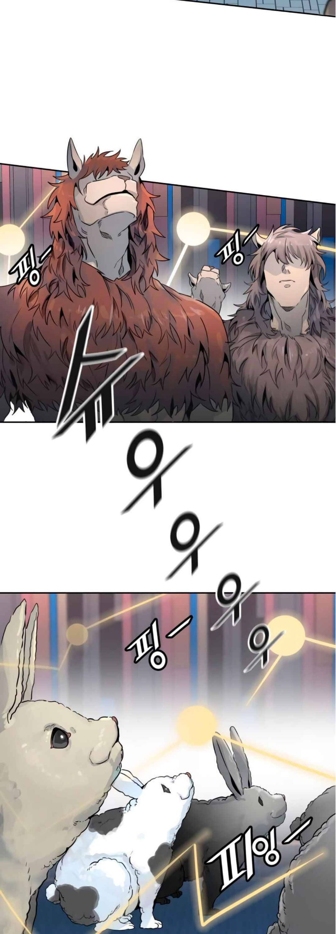Tower Of God, Chapter 494 image 062