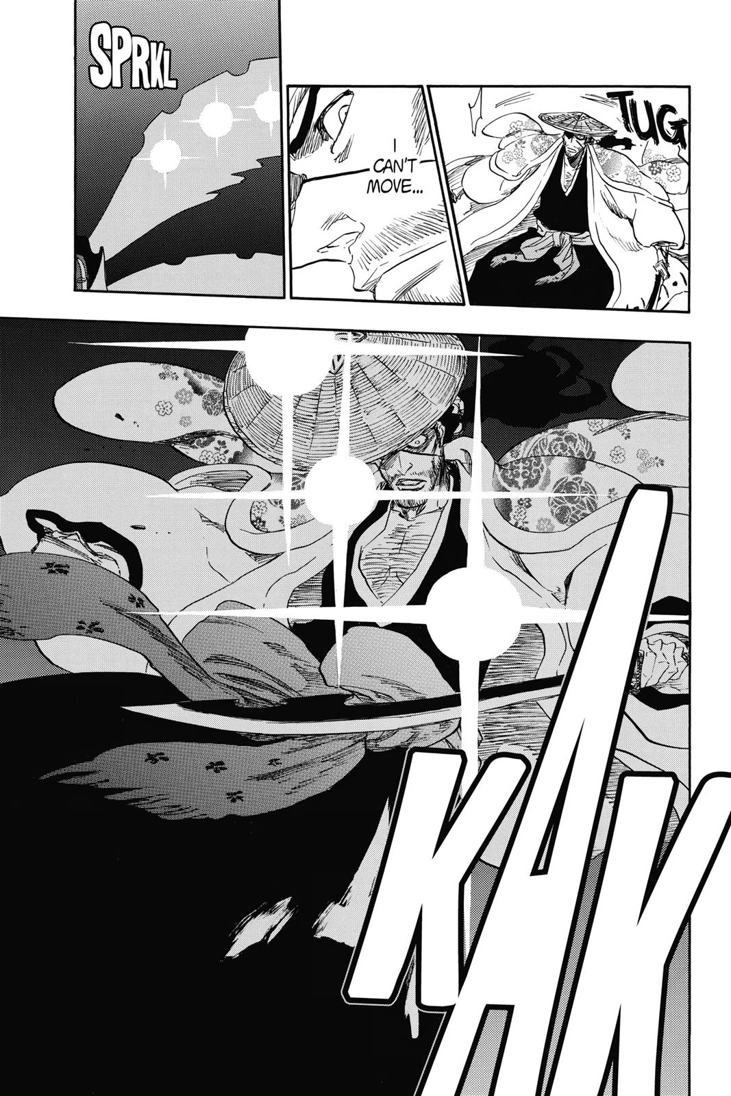 Bleach, Chapter 646 image 017