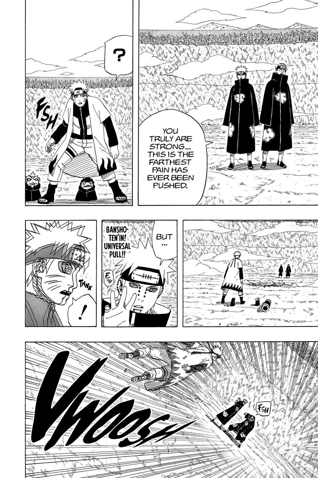 Naruto, Chapter 434 image 016