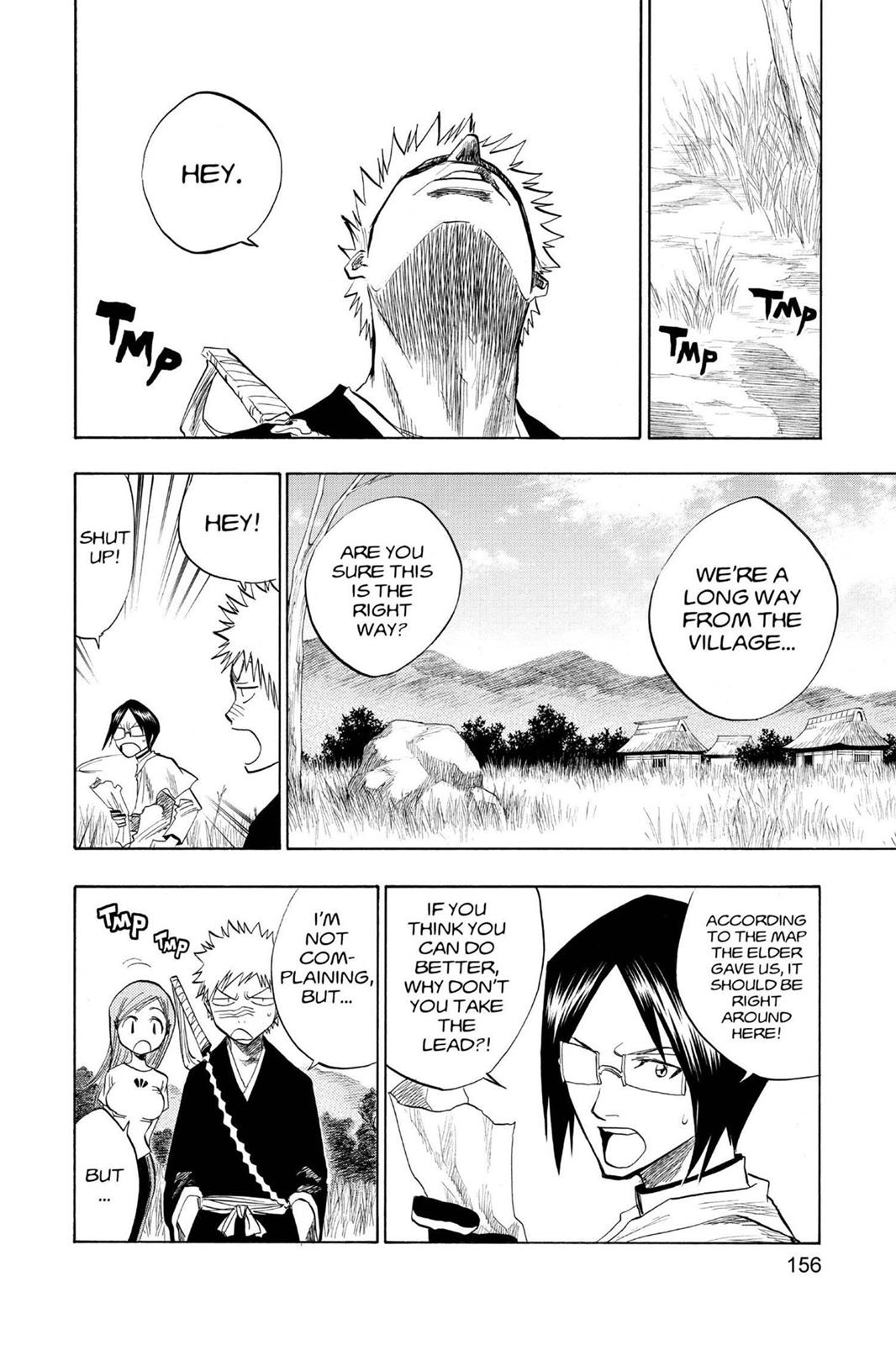 Bleach, Chapter 78 image 008