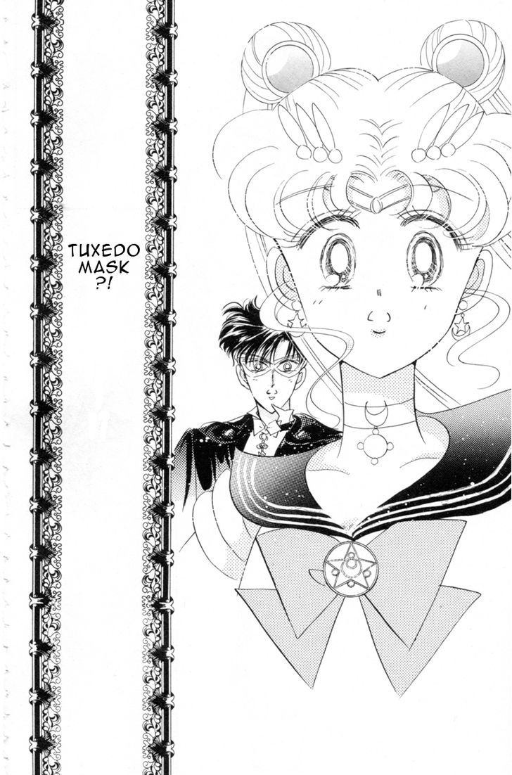 Sailor Moon, Cahpter 19 image 050
