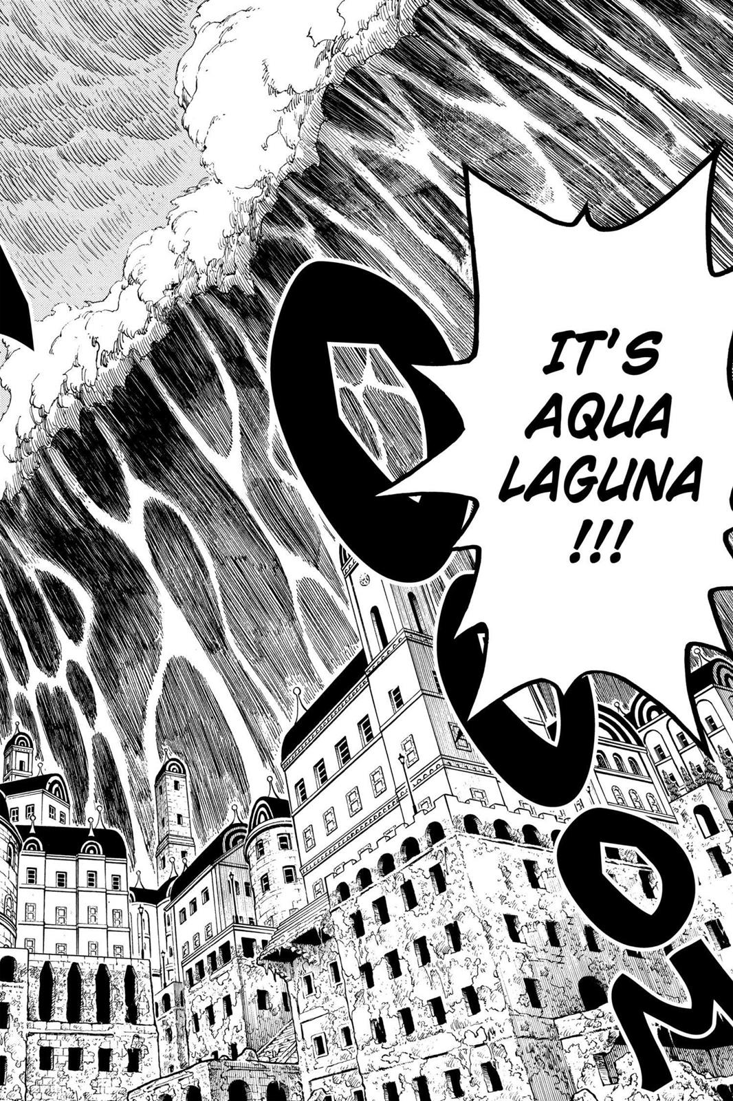 One Piece, Chapter 363 image 012