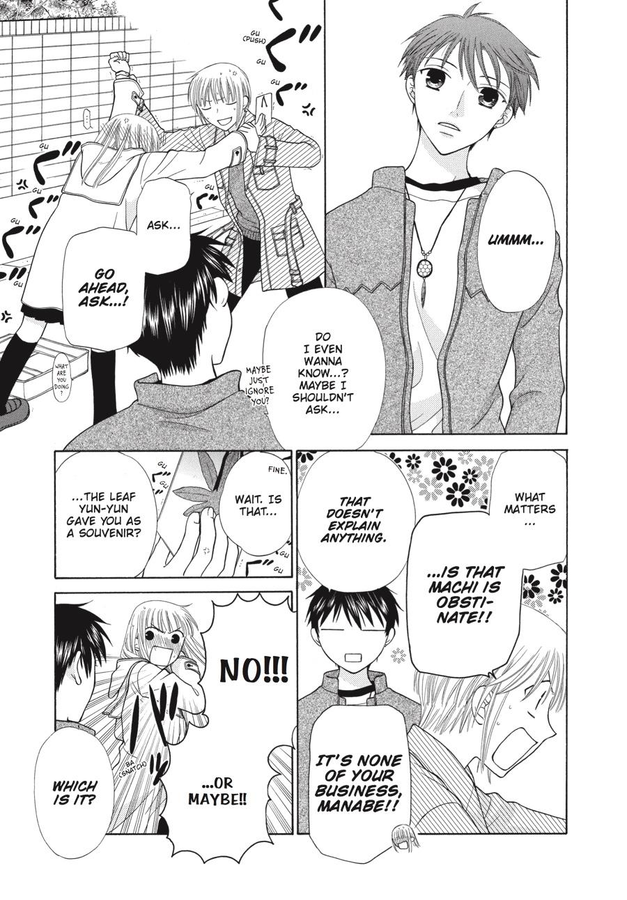 Fruits Basket, Chapter 94 image 026