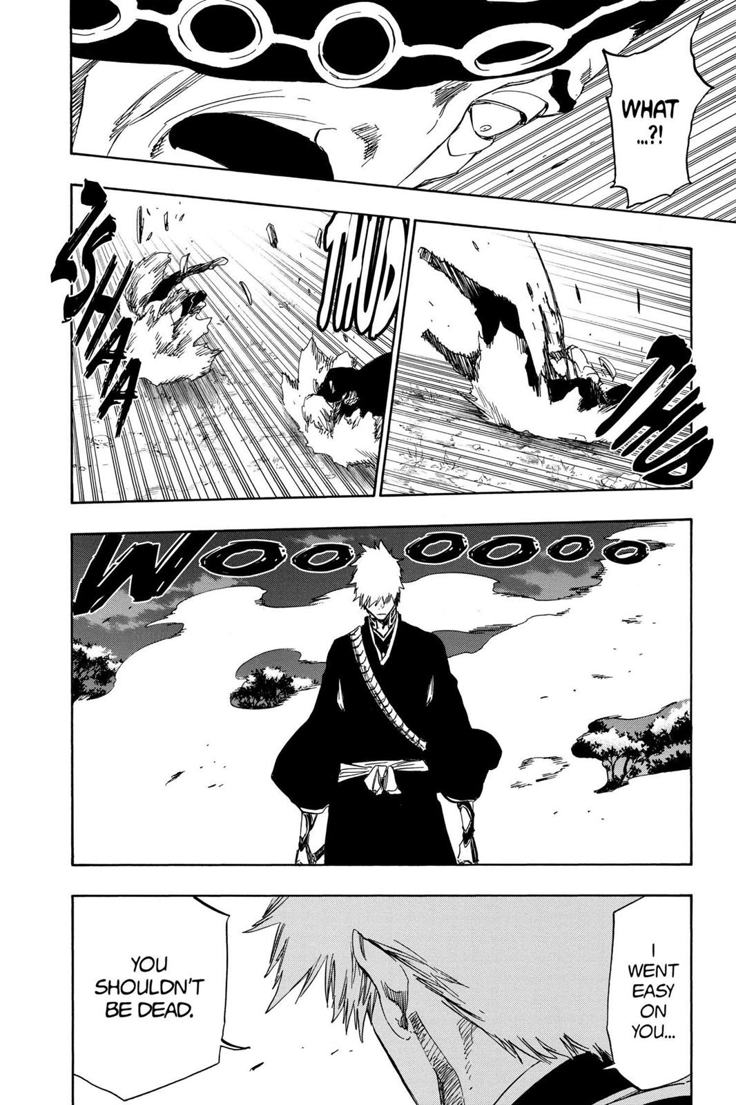 Bleach, Chapter 463 image 008