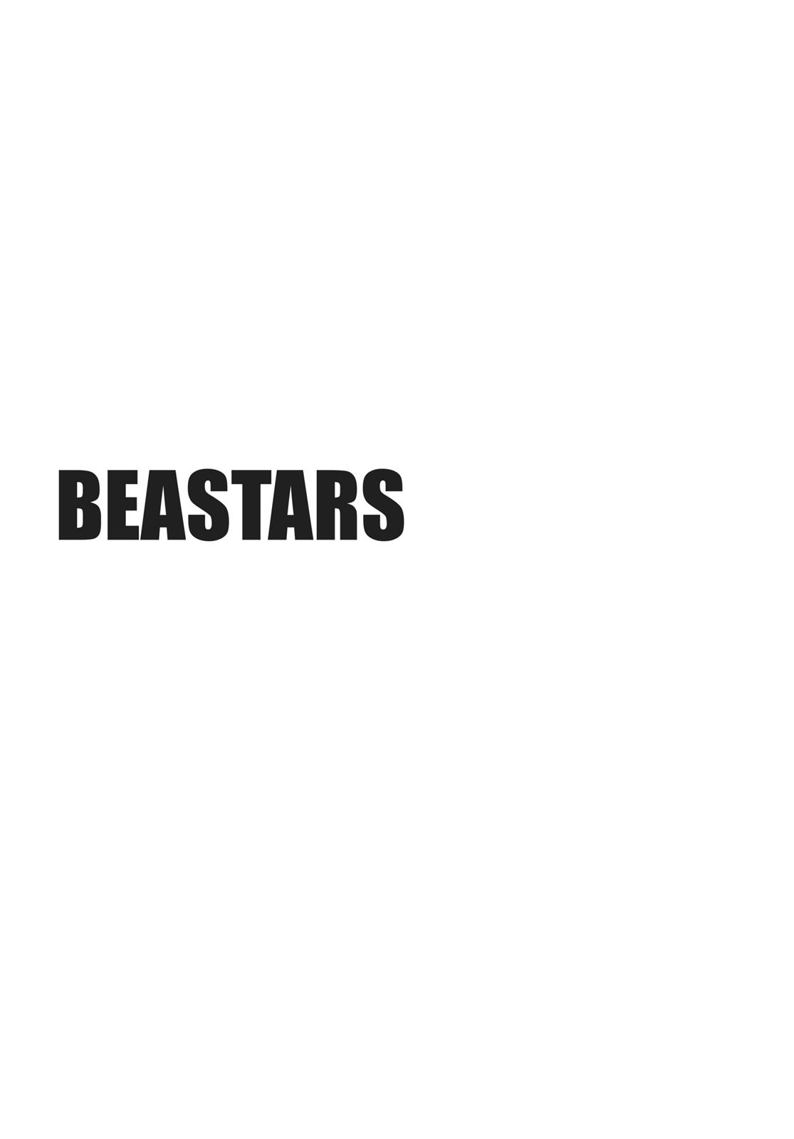 Beastars Manga, Chapter 26 image 002