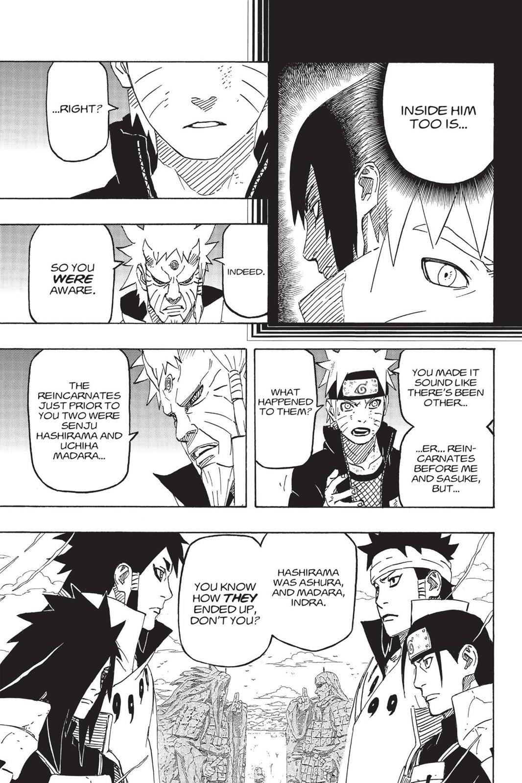 Naruto, Chapter 671 image 006