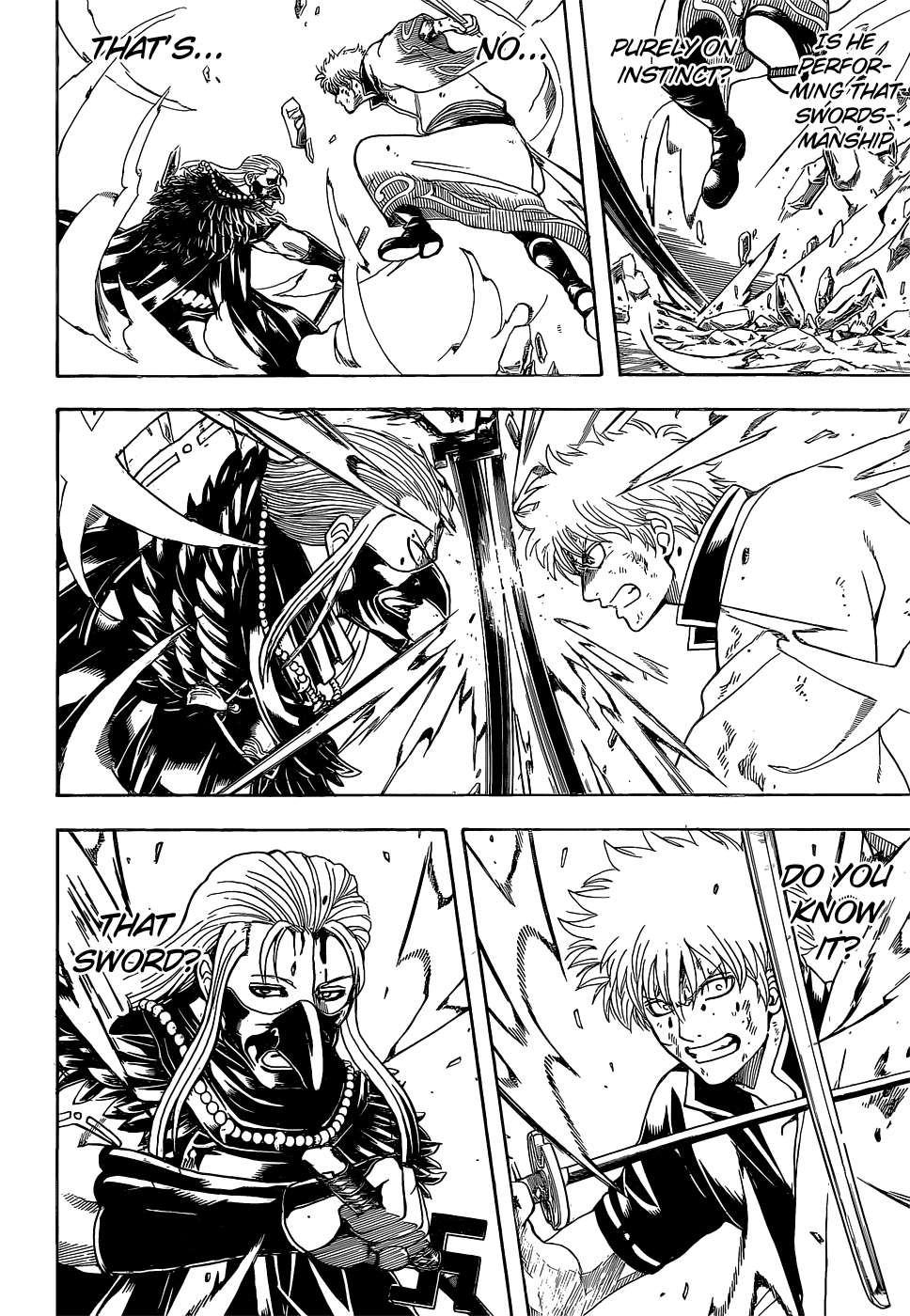 Gintama Chapter, 544 image 008