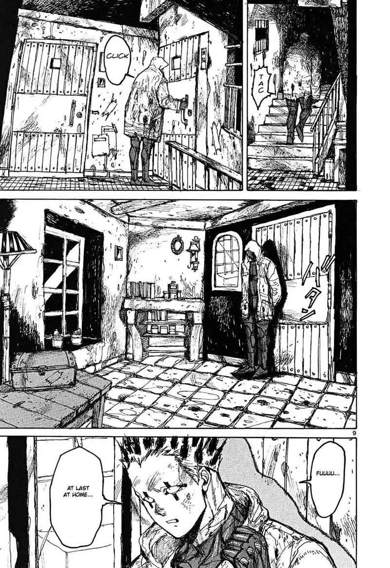 Dorohedoro, Chapter 23 image 033