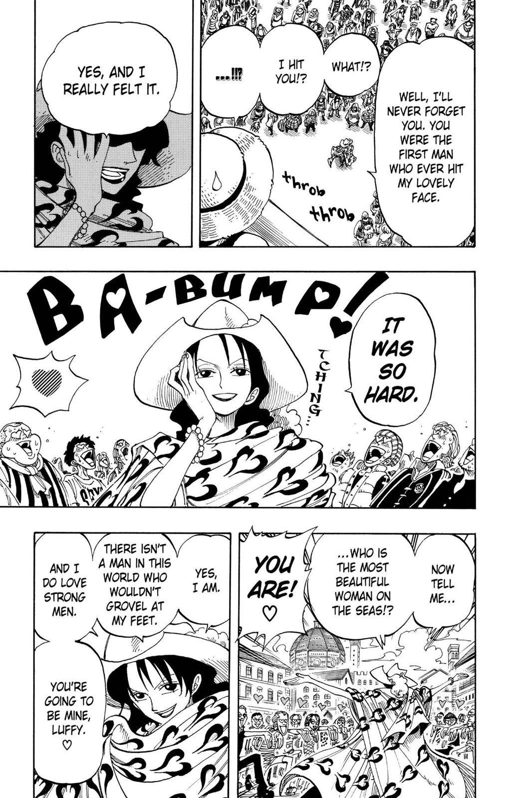 One Piece, Chapter 98 image 007