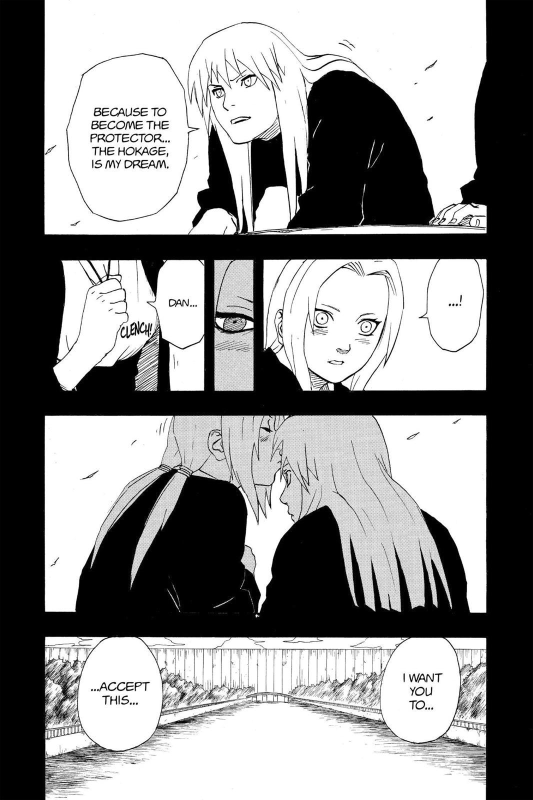 Naruto, Chapter 160 image 015