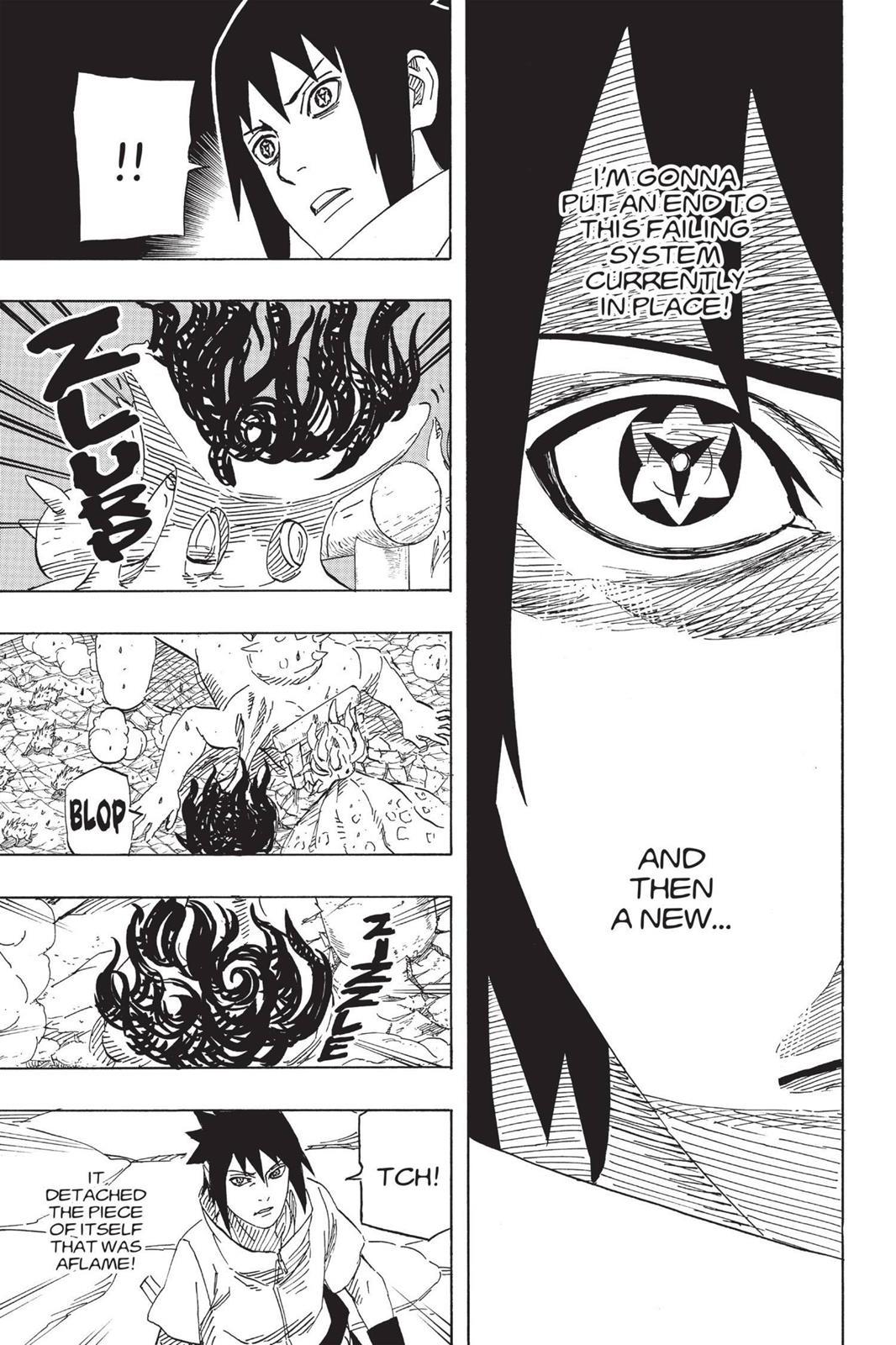 Naruto, Chapter 635 image 013